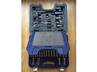 Bluepoint/snapon 3/8 socket set