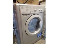 6kg Washer dryer