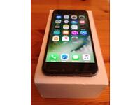 Boxed IPhone 6 (EE, 128 GB, trade in)