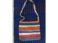 Original Kenyan Hamdbag