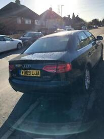 Audi A4 2.0L TDI for sale - call ‭07884 935520