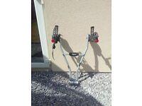 Thule Bike Rack for Tow Bar.