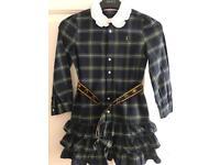 Girls Ralph Lauren dress size 6
