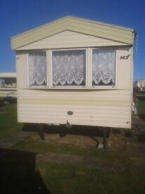 Caravan For Rent/Let/Hire Sealands,Ingoldmells Aug 25-1st Sept £350