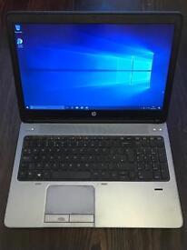 HP Probook 650 G1 - i5 - 4GB