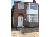House To Rent LE4 9FE £850pcm