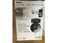 D-Link mydink day/night Wi-fi HD IP camera DCS-936L