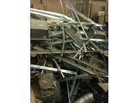 Rubbish/ Scrap metal pay best price cashhhhh