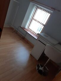 Two bedroom house to let in small village of Lack