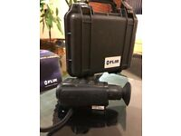 FLIR LS-64 Thermal Image Camera
