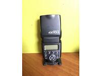 Canon 430 Exii External Flash