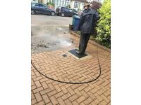 Carpet cleaning /jet washing patio and driveway cleaning