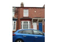 3 bedrooms in Talbot Street, MIDDLESBROUGH, TS1
