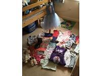 Girls clothes Bundle size 6-8