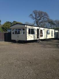 Static Caravan for sale/ mobile home /