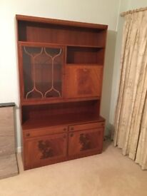 Large living room cabinet £35