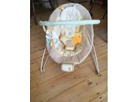 FREE Baby Bouncer Chair