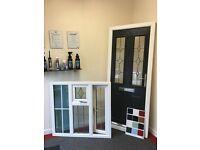 UPVC WINDOWS & COMPOSITE DOORS