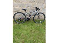 """Boardman hybrid sport E junior bike 26"""" wheels Mountain Bike"""