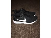 Men's air max motion low trainers