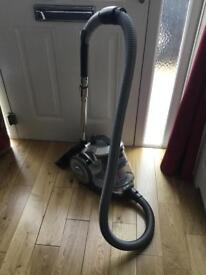 VAX Air Living Compact Bagless Vacuum Cleaner
