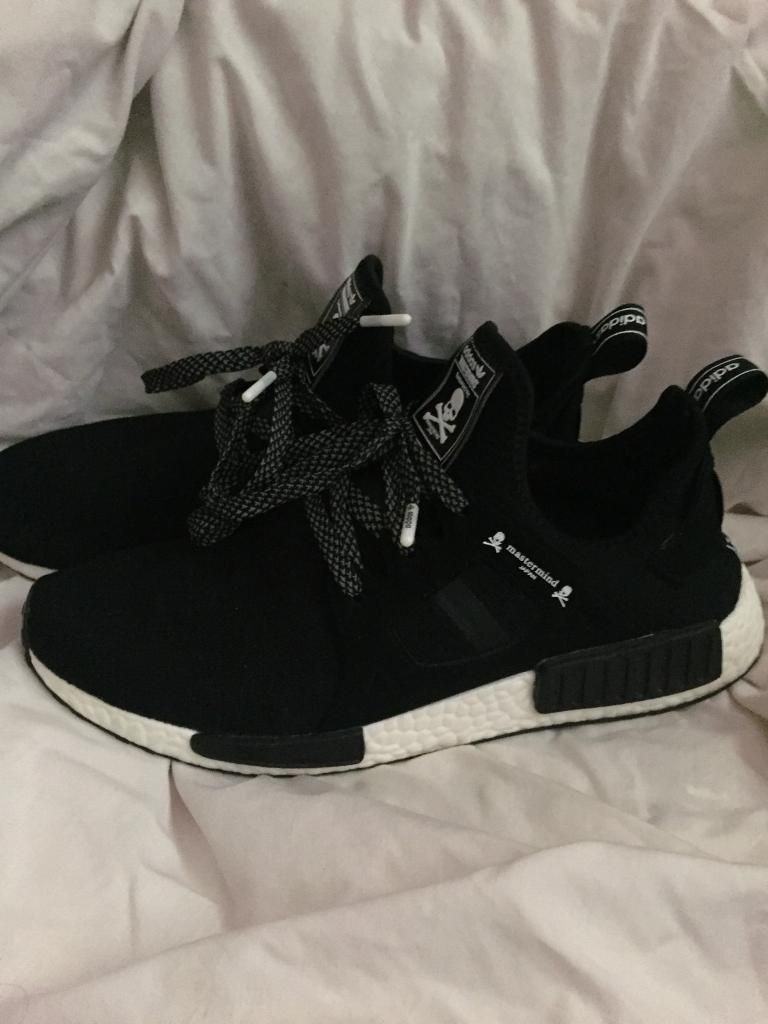 new product b886e b158f Adidas nmd X mastermind Japan | in Houghton Le Spring ...