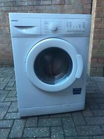 Beko brand new washing machine for sale