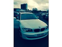 BMW sport series 1