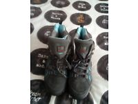 Ladies brand new karrimor water proof boots size 5
