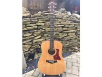 Taylor 210 guitar