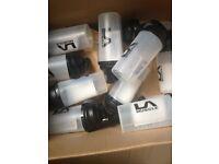 LA Muscle Shaker Bottles