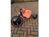 Ozbozz Trike Bike