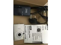 Canon IXUS 70 Digital camera
