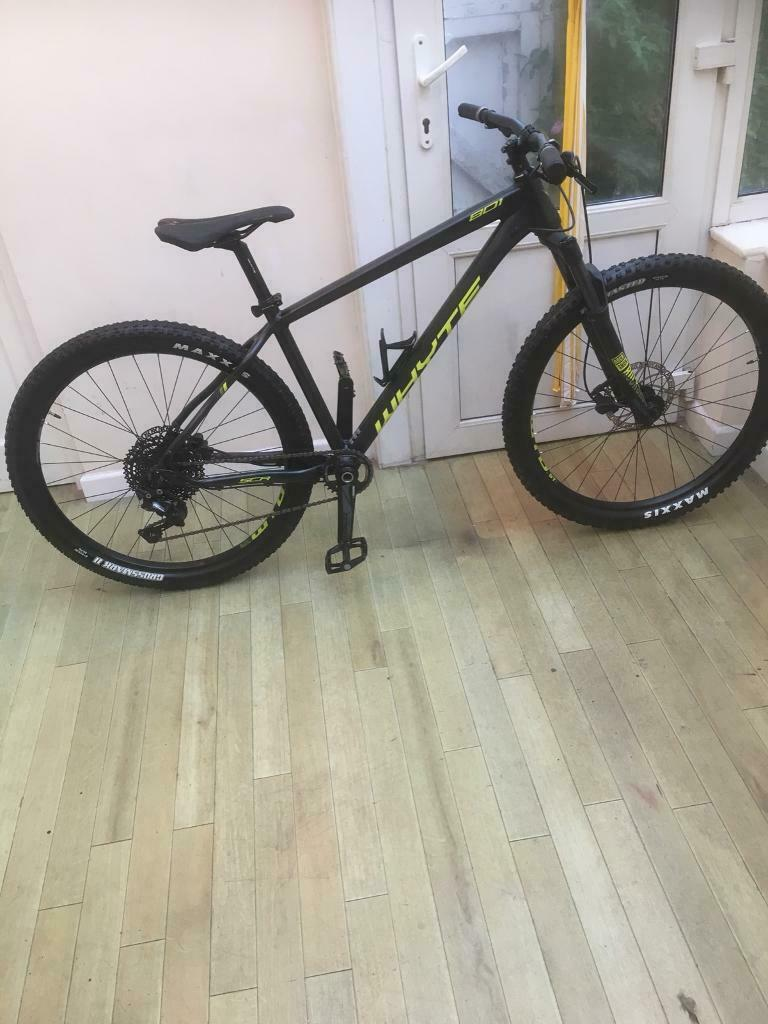Whyte 801 mountain bike ( 2019 ) 650b | in Cosham, Hampshire | Gumtree
