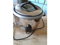 Tefal Classic 3.21 Rice Cooker, Steamer & Slow Cooker