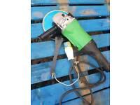 Hitachi grinder / Bocsh Drill