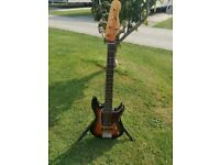 Guitar GODIN Shifter Classic 5 V