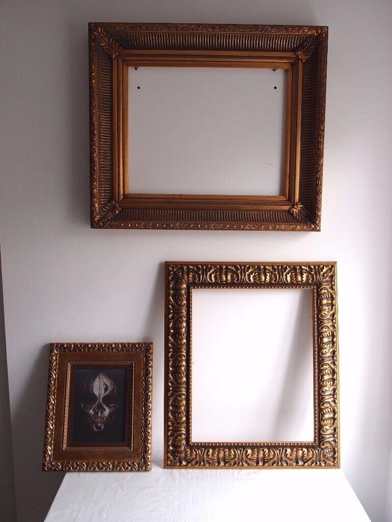 ornate black picture frames rectangular ornate gold frames black and silver alexander mcqueen artwork frames