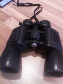 Ozaka Zoom Binoculars