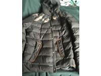Men's Xs Lee Cooper coat
