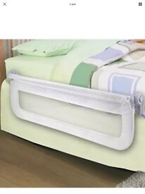 BED SAFETY BED RAIL.