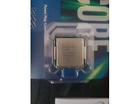 Intel I5 6600K + Hyper 212 Cooler