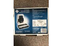 Professional wireless CCTV kit