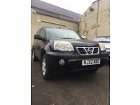NISSAN XTRAIL SE + FOR SALE - £1995!!!
