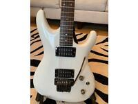 2003 Ibanez JS1000 Joe Satriani white