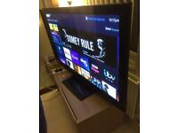 Lg 42inch tv with built in freeview excellent condition(not smart)