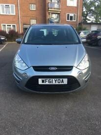 Ford S Max for sale