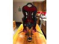 Baby Bike Carrier Seat