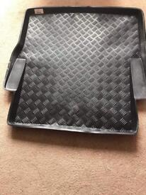 BMW F30 Saloon Boot liner