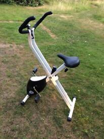 Exercise Bike by Core Fitness.